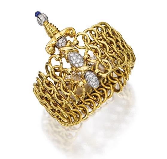 Тиффани ожерелье